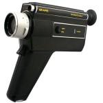 GH Video Camera